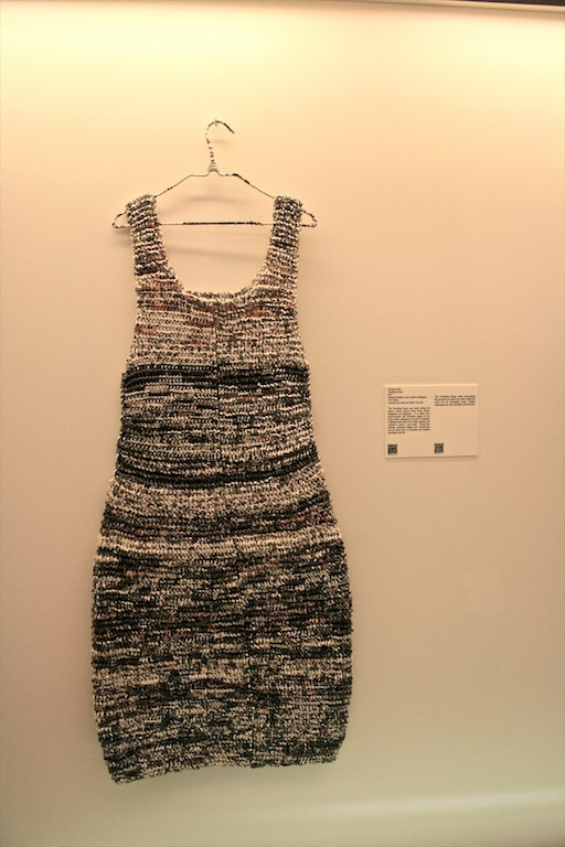 Movana Chen: Travelling Dress 2011