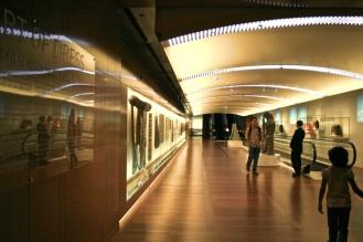 Place: Louis Vuitton Shop, Singapore