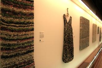 Exhibition atmosphere