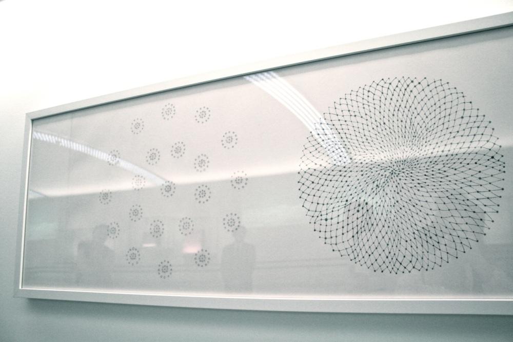 Man Fung Yi : Needlework 2 (2008)