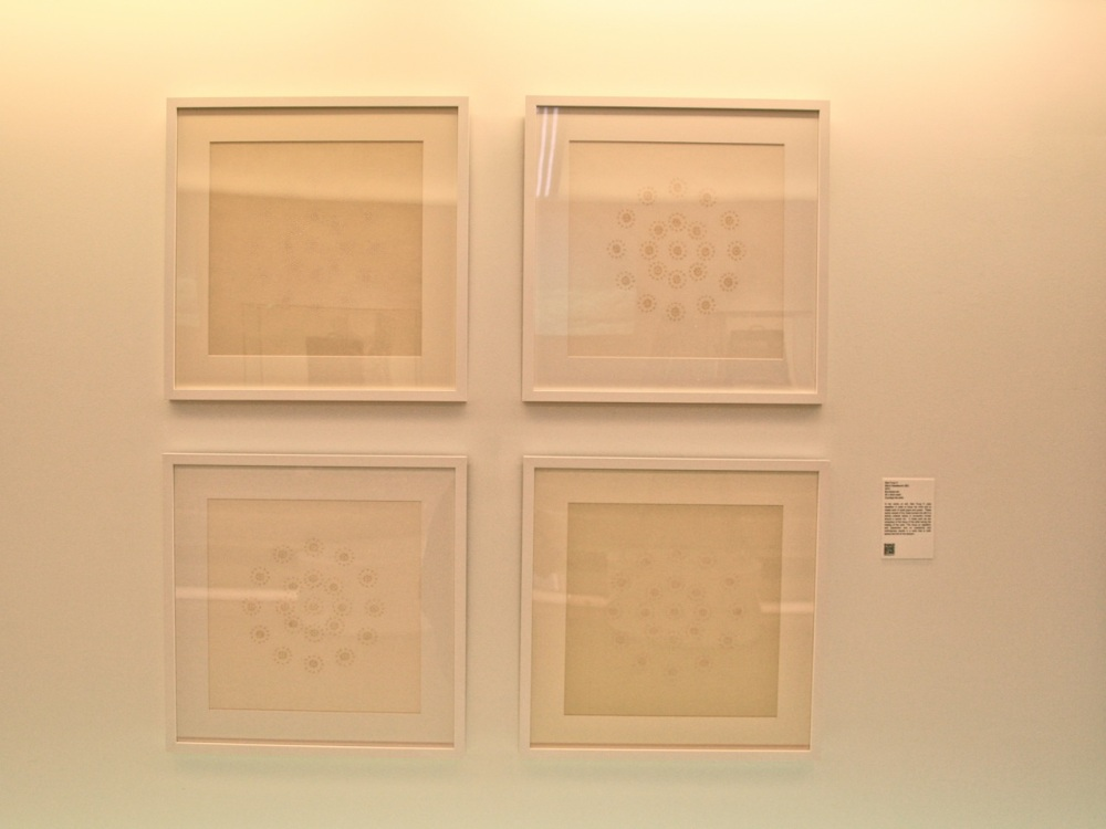 Man Fung Yi : Needlework 2 (2008)